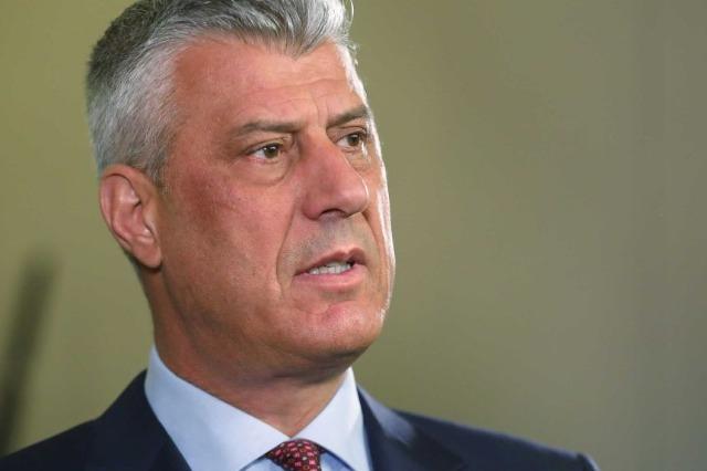 Dorëheqja e presidentit të Kosovës, Hashim Thaçi, reagon ministria e Jashtme e Gjermanisë