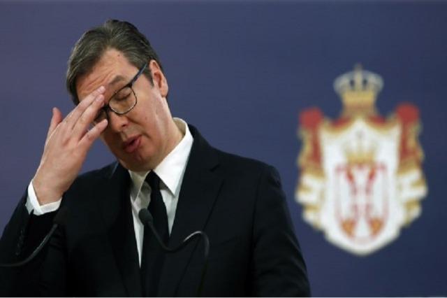 Ministria e Jashtme e Kosovës nuk lejon Vuçiçin për vizitë