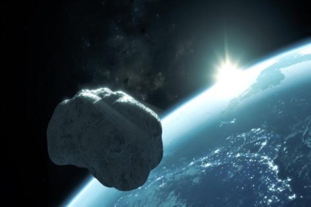 Asteroid gjigant do të kalojë 'afër Tokës' me shpejtësi 90 mijë km/orë