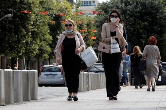 Mali i Zi renditet në vendin e tretë në botë, sa i përket numrit të rasteve me koronavirus