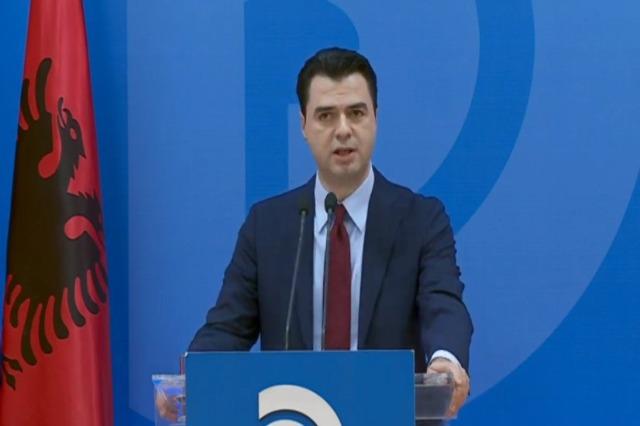 Basha: Shqipëria, sot e shkatërruar nga korrupsioni!