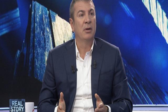 Infektohet me Covid Damian Gjiknuri: Kam simptoma të lehta, po mjekohem në shtëpi