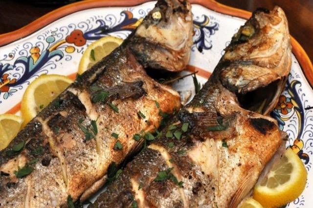 Peshk i pjekur, i zier apo i skuqur, ja cili nuk e dëmton zemrën
