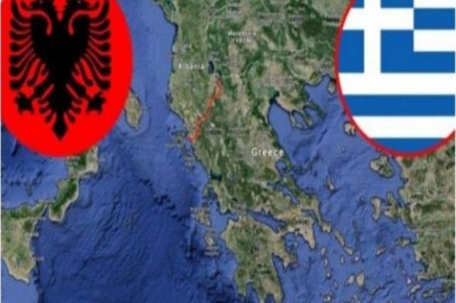 Greqia merr vendimin, miratohet dekreti për zgjerimin me 12 milje në Detin Jon