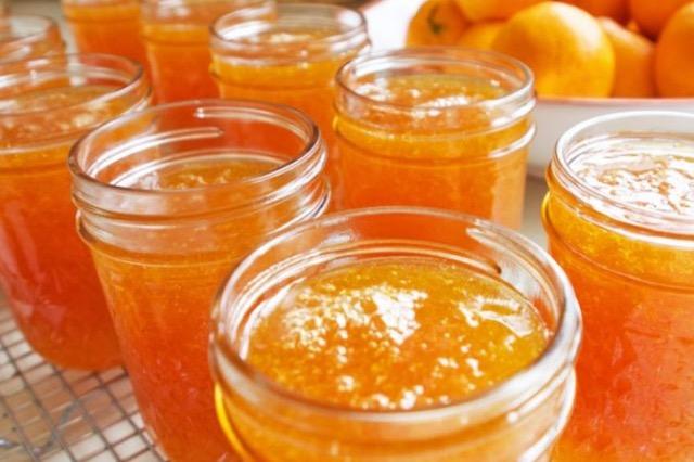 Si të përgatisni marmalatën e portokallit në shtëpi