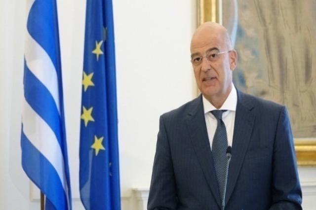 Dendias: Greqia e gatshme për dialog me Turqinë