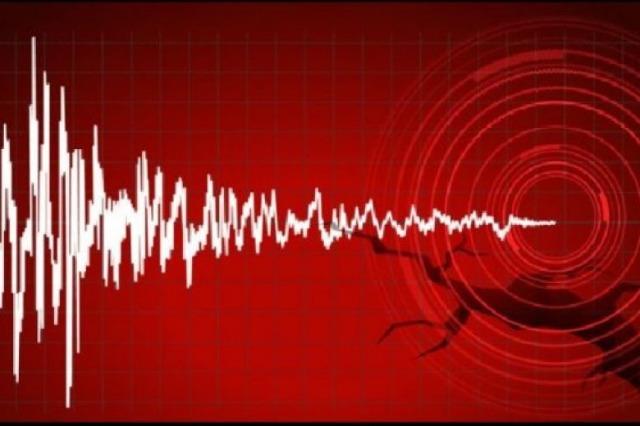 Tërmet në Greqi