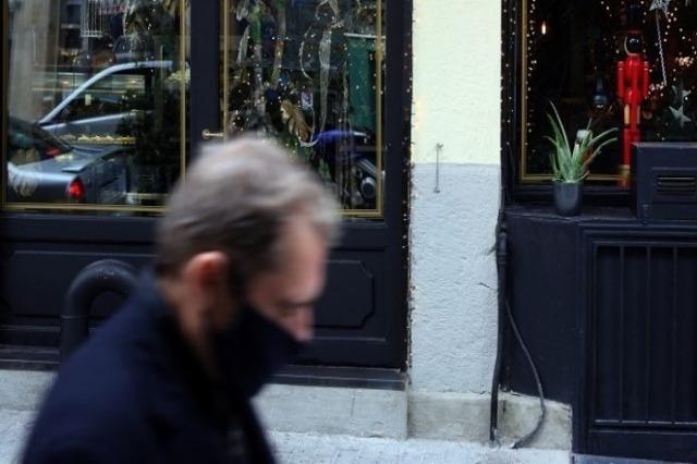 Greqi, shkalla e transmetimit të Covid-19 ngadalësohet, por rastet aktive ende të shumta
