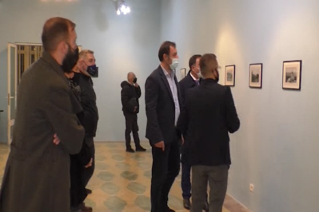 Pogradeci vjen në celuloid, ekspozohen 70 fotografi