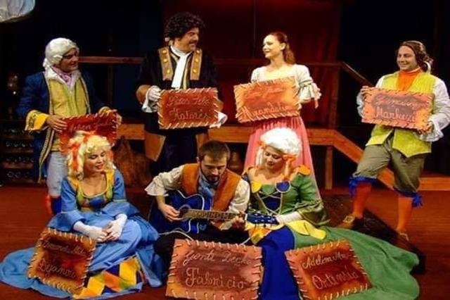 Teatri Kombëtar vazhdon shfaqjet online për publikun