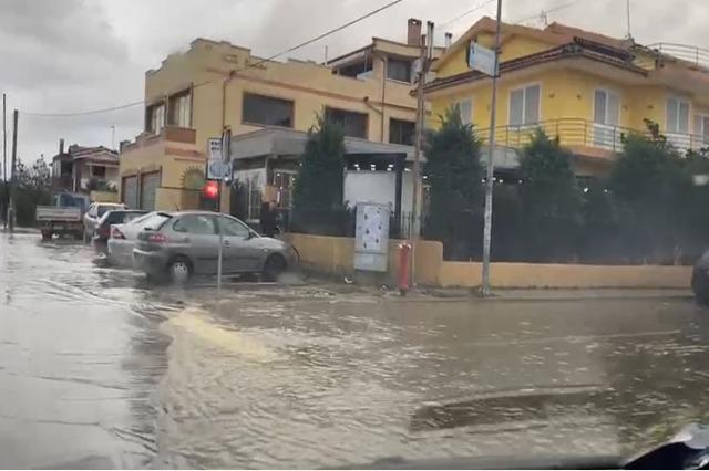 Bashkia e Shijakut ndërhyn për shmangien e përmbytjeve