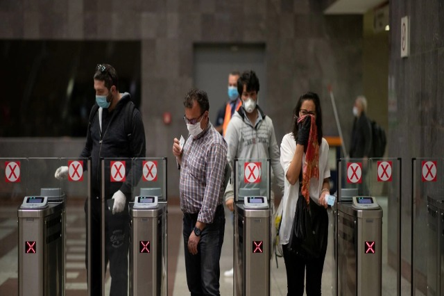 Greqia rivendos masat kundër koronavirusit