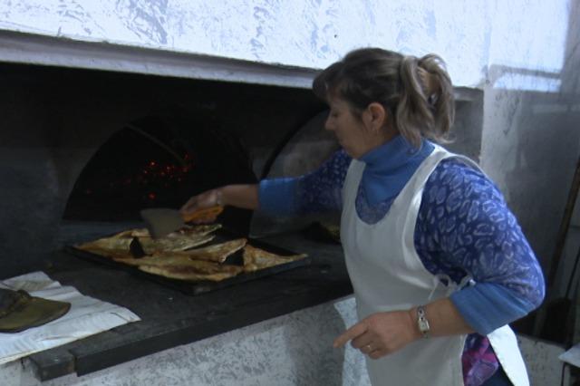 Furra 200 vjeçare e Premtos,simboli i Pazarit Karakteristik të Gjirokastrës