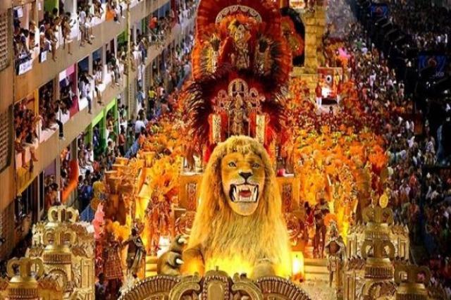 Covid-19, anulohen karnevalet e Rio De Janeiro