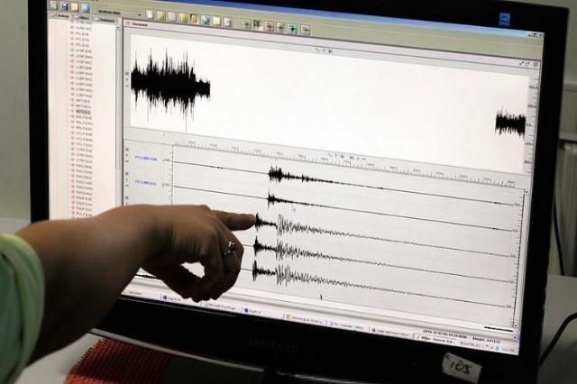 Një tërmet 5.2 ballë godet Ekuadorin