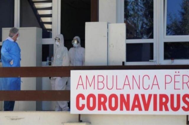 Kosovë, 5 mijë e 795 raste aktive me COVID-19