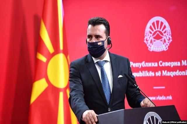 Zaev: Do të thellojmë aleancën midis Maqedonisë së V. dhe SHBA-së!