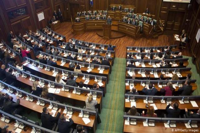 28 subjekte politike garojnë në zgjedhjet e jashtëzakonshme në Kosovë