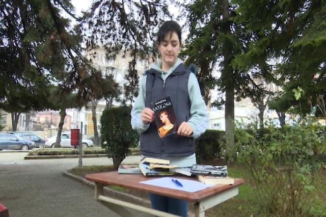 FRPD Korçë ndërmerr nismë për dhurimin e librave