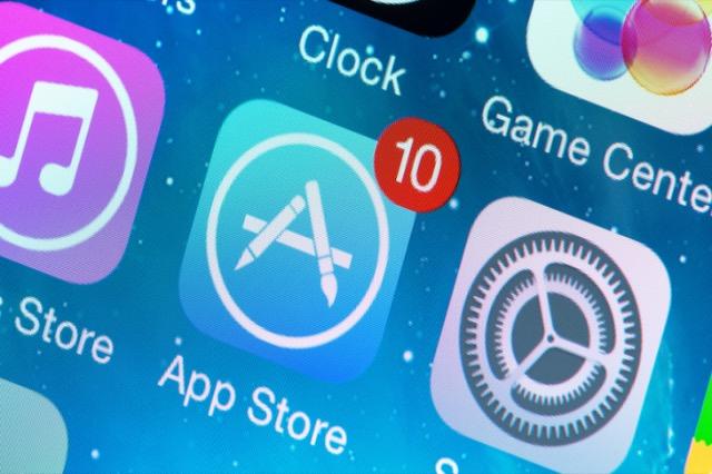 Javën e fundit të 2020 u shpenzuan 1.8 miliardë dollarë aplikacione e lojëra në App Store