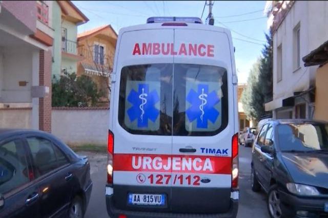 Rrjedhje gazi në një shkollë në Tiranë, 4 nxënës në spital