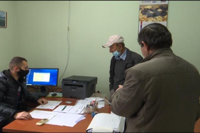 Nafta pa taksa për fermerët, aplikimet në  qarkun e Gjirokastrës.