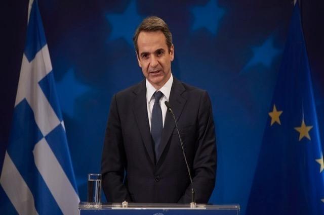 Greqi – Mitsotakis riformaton qeverinë