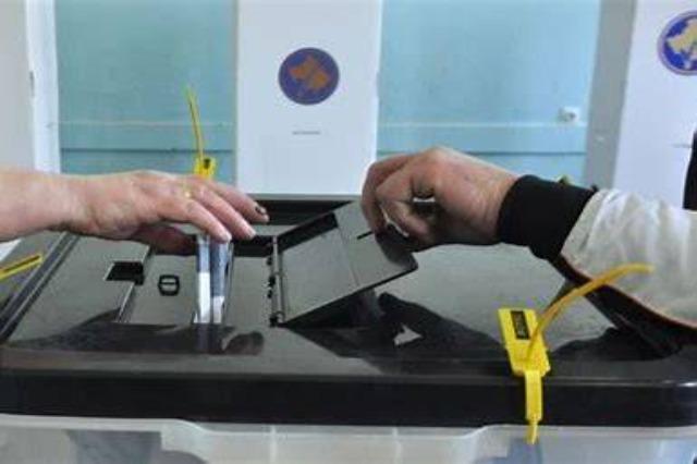 Zgjedhjet në Kosovës, sot afati i fundit që partitë politike të dorëzojnë emrat e kandidatëve për deputetë