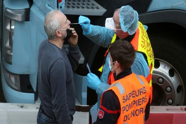 Francë, test negativ për ata që udhëtojnë nga vendet e BE-së