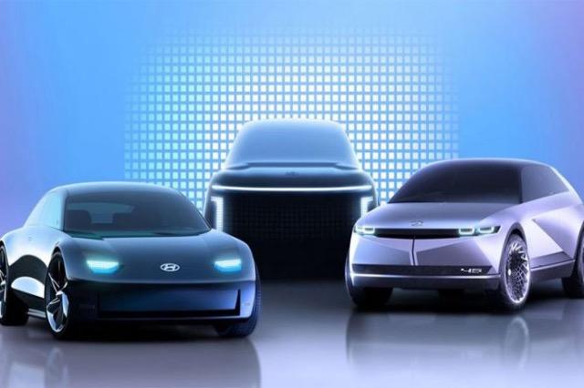 Hyundai në bisedime me Apple për të prodhuar 'Apple Car'
