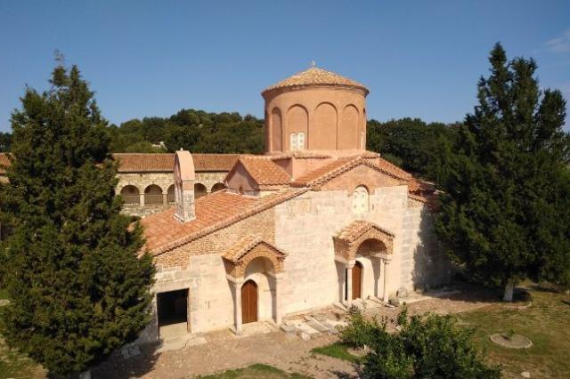 Mbi 62 mijë vizitorë shqiptarë dhe të huaj në monumentet e kulturës