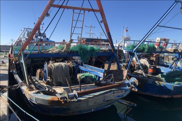 Blu Box instalohet në Durrës, kontroll satelitor i vendndodhjes së anijeve, Ekonomi: 108 anije peshkimi përfitojnë!