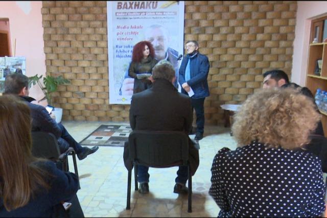 "Gjirokastër,shpallen fituesit e konkursit kombëtar ""Fatos Baxhaku''"