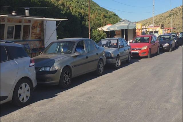 Greqia shtyn vendimin, Kapshtica e mbyllur deri më 8 shkurt