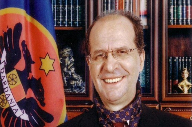 Basha:  Ibrahim Rugova,  shembull i europianizmit dhe i Europës moderne!