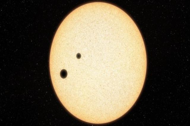Zbulohet një sistem të ri planetar 500 vjet dritë larg Tokës