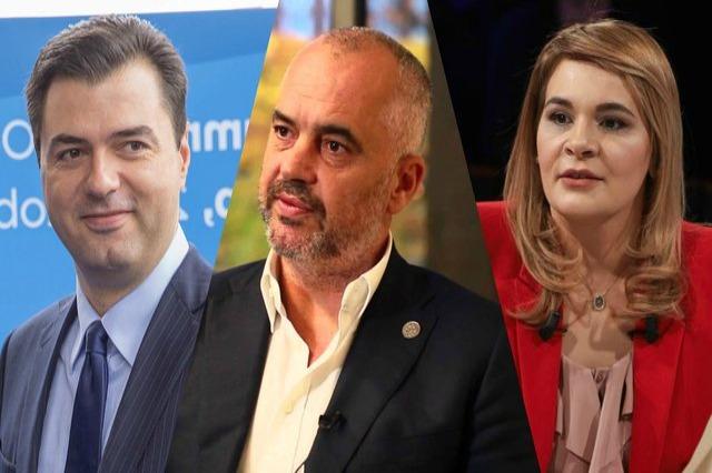 Sondazhi/ Europe Elect: Ja sa përqind pritet të fitojnë PD, PS e LSI