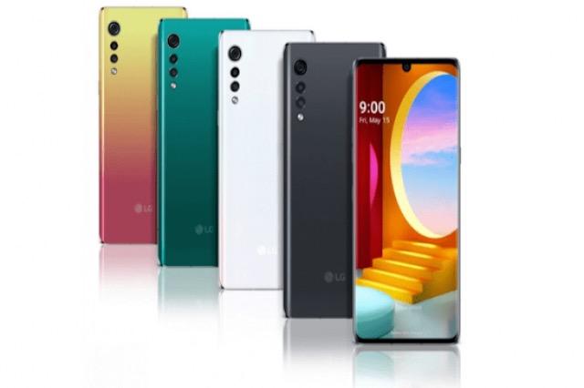 LG pranë largimit nga biznesi i smartfonëve