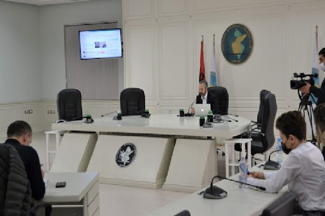 Sekretarët e KZAZ-ve, KQZ: PD, PS dhe LSI, kanë plotësuar kërkesat ligjore për propozimet