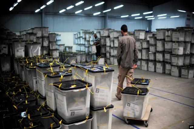 Votat nga Serbia, përmes postave tranzitore