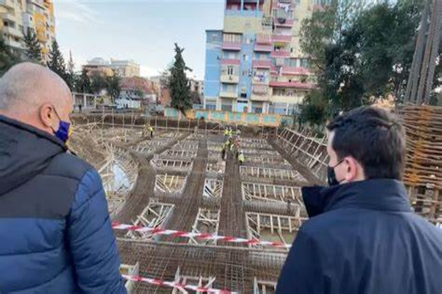 Inspektimi në dy shkolla në Tiranë, Rama: Do jenë më të mira se të BE-së