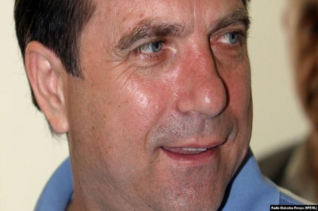 Ish-komandanti i ushtrisë boshnjake dënohet për krime lufte