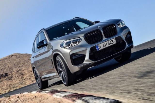 Modelet e BMW-së, më të kërkuarat gjatë vitit 2020 në SHBA