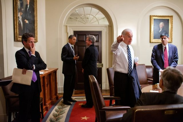 Evropa dhe NATO i gëzohen bashkëpunimit me Biden