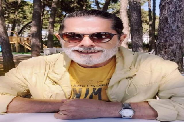 Covidi i merr jetën piktorit Mustafa Arapi