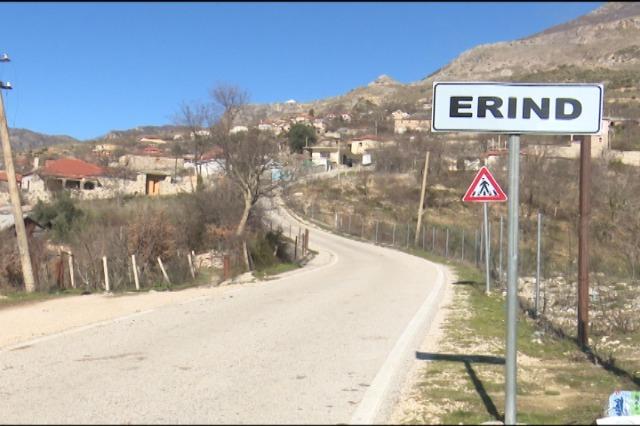 Erindi,fshati me të ardhme dhe prespektivë për turizmin rural