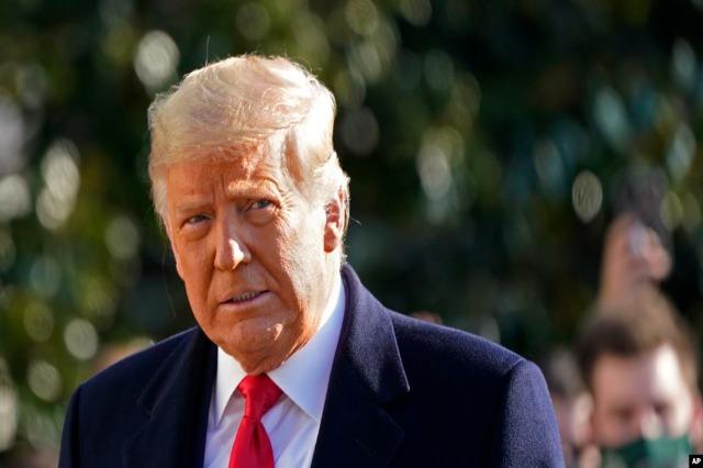 Qyteti i Nju Jorkut njofton anulimin e kontratave me Organizatën Trump