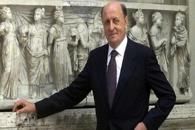 Ish-kreu i bankës së Vatikanit dënohet me burg për larje parash
