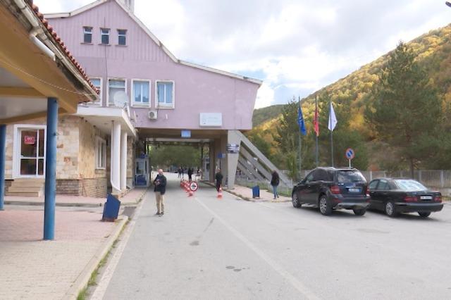 Pika kufitare e Kapshticës do jetë e mbyllur deri më 8 shkurt