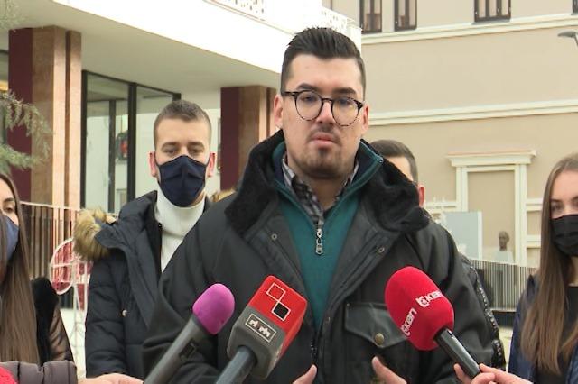 PD Korçë: Qyteti nuk ka asgjë për të ofruar për të rinjtë